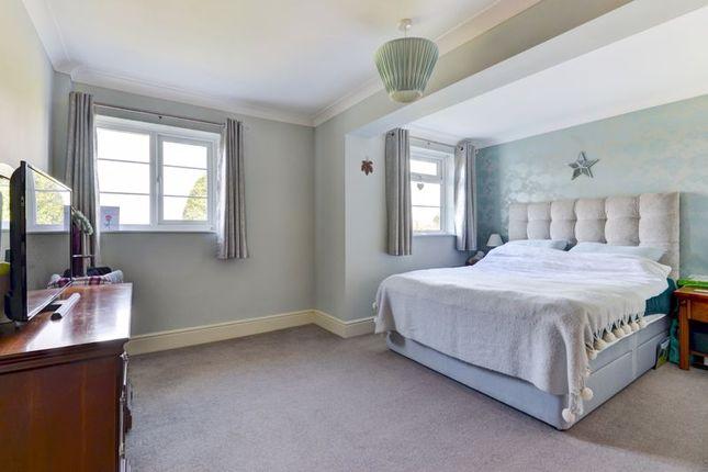 Bedroom 3 of Ilex Way, Goring-By-Sea, Worthing BN12