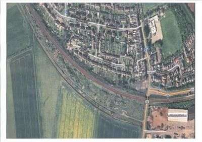 Thumbnail Land to let in New Industrial Units, Main Street, Althorpe, Scunthorpe, North Lincolnshire