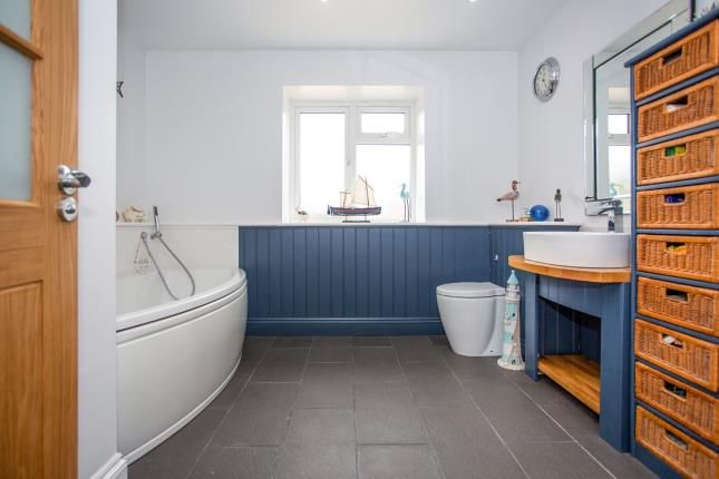 Bathroom of South Creake, Fakenham, Norfolk NR21