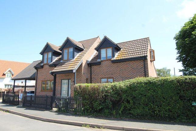 Ash Place, Berry Close, Stretham, Ely CB6