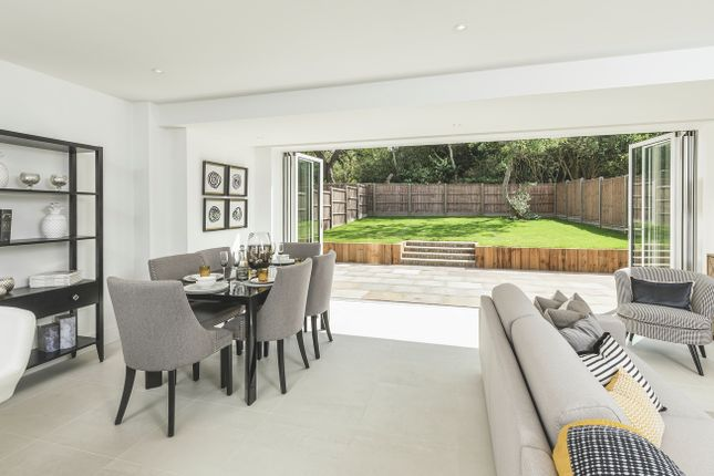 4 bedroom detached house for sale in Chigwell Grange, High Road, Chigwell, Essex