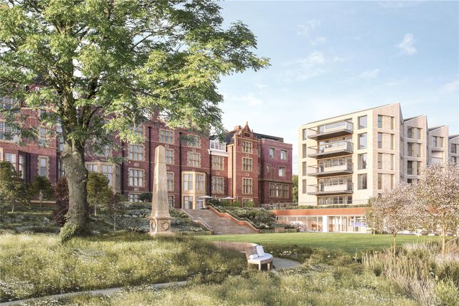 Thumbnail Flat for sale in The Vincent, Queen Victoria House, Redland Hill, Bristol