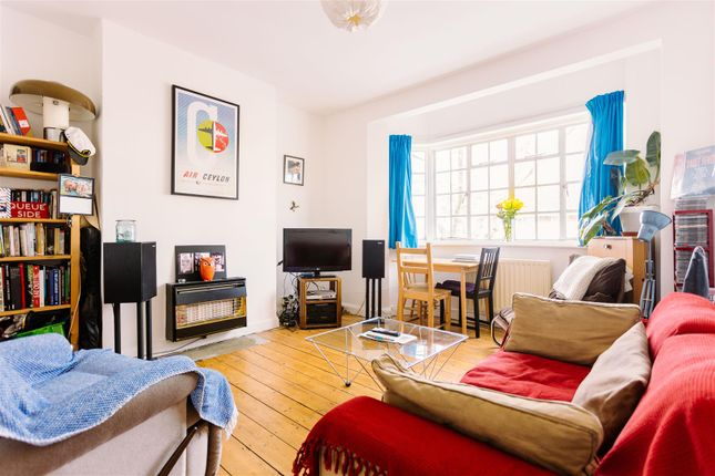 2 bed flat to rent in Tollington Park, London