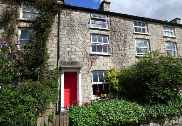 Terraced house for sale in Castle Crescent, Kendal, Cumbria