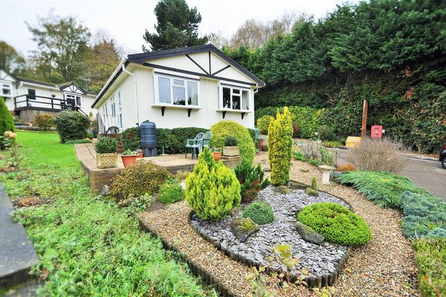 Thumbnail Property for sale in Hartridge Farm, East Farleigh