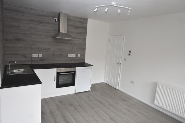 Thumbnail Flat to rent in Bromyard Terrace, St Johns, Worcester