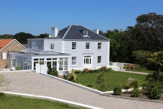 Thumbnail Property for sale in La Rue De La Pigeonnerie, St. Brelade, Jersey