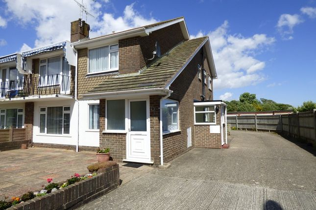 Thumbnail Flat to rent in Alinora Avenue, Goring-By-Sea, Worthing