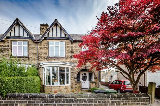 Thumbnail Detached house to rent in Oastler Avenue, Huddersfield