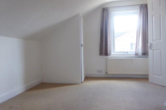 Bedroom Two of Newark Street, Reading RG1