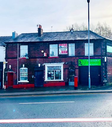 Thumbnail Industrial for sale in Bury