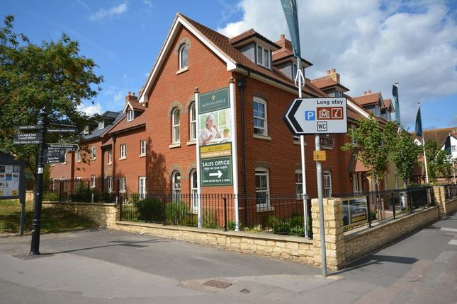 Thumbnail Property for sale in Church Street, Wantage