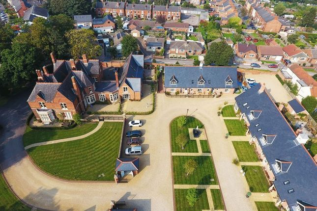 Thumbnail Flat for sale in 2 The Stables, New Court Gardens, Retford
