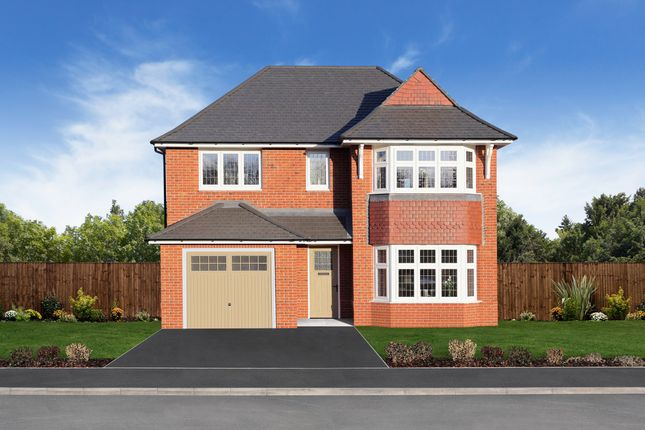 Thumbnail Detached house for sale in Dry Street, Langdon Hills