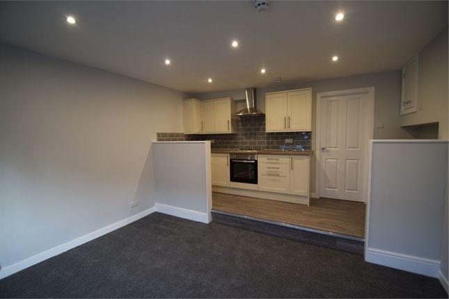 Thumbnail Flat to rent in Bramhall Lane, Davenport, Stockport