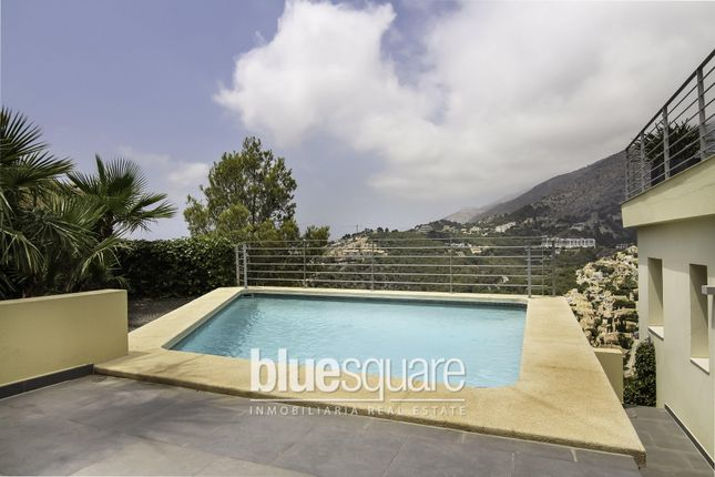Property for sale in Altea Hills, Valencia, 03710, Spain