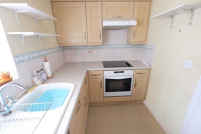 Kitchen of Myrtle Springs Drive, Gleadless, Sheffield S12