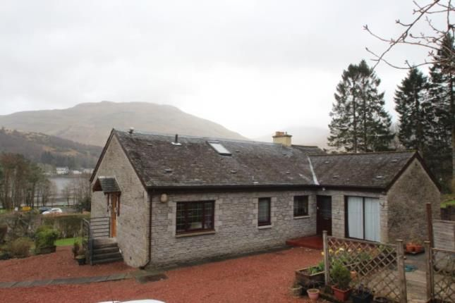 Thumbnail Detached house for sale in Succoth, Arrochar, Argyll And Bute