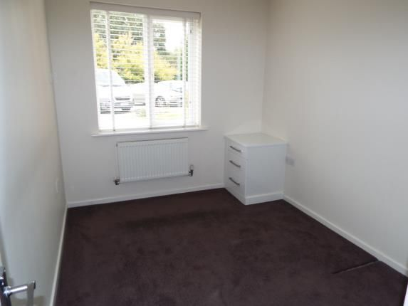 Bedroom of Barons Court, Barons Close, Leicester, Leicestershire LE9