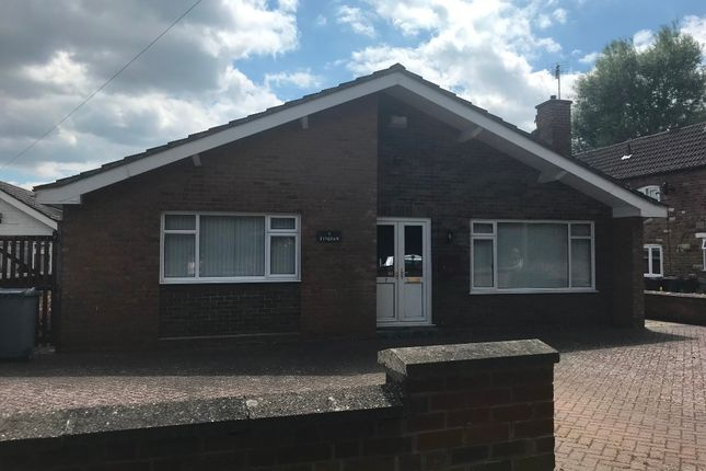 Thumbnail Bungalow to rent in High Road, Barrowby, Grantham