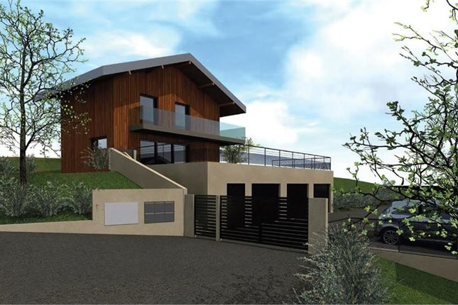 Property For Sale Sixt Fer A Cheval