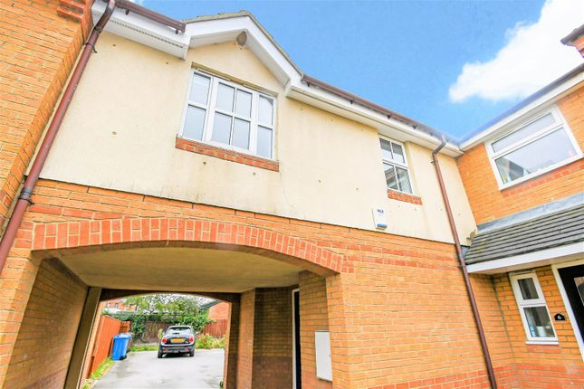 Thumbnail Terraced house for sale in Salcey Close, Kingswood, Hull