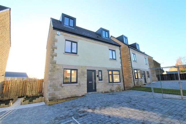 Thumbnail Detached house for sale in Shaw Lane, Carlton, Barnsley, South Yorkshire
