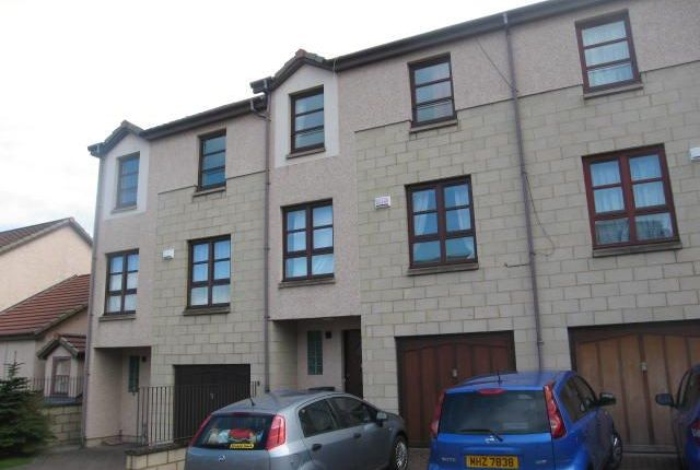Thumbnail Terraced house to rent in Blackness Road, Dundee