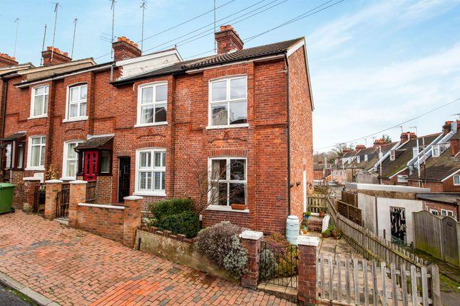 Thumbnail Property for sale in Denbigh Road, Tunbridge Wells