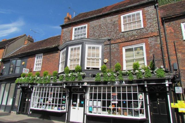 Thumbnail Property for sale in High Street, Eton, Windsor