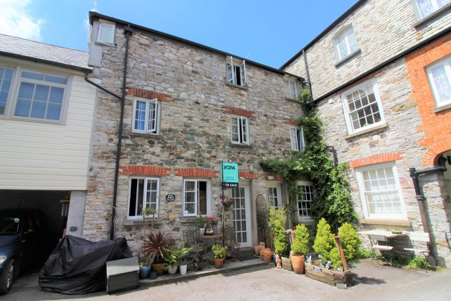 Thumbnail Cottage for sale in Chapel Street, Buckfastleigh