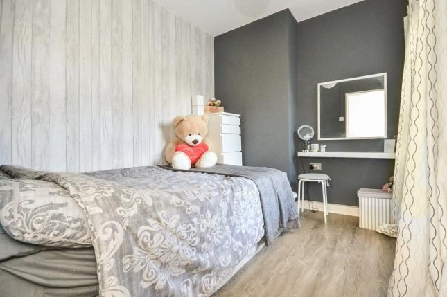 Bedroom Two of Common Road, Huthwaite, Sutton-In-Ashfield, Nottinghamshire NG17