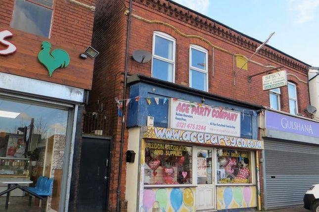 1 bed flat to rent in Bristol Road South, Northfield, Birmingham