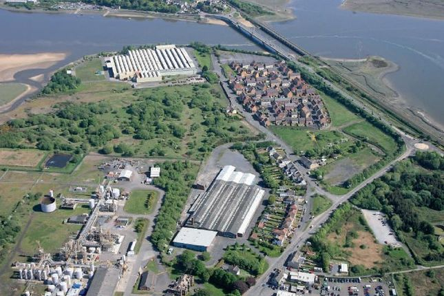 Thumbnail Warehouse to let in Dura Park, Yspitty Road, Bynea, Llanelli, Carmarthenshire