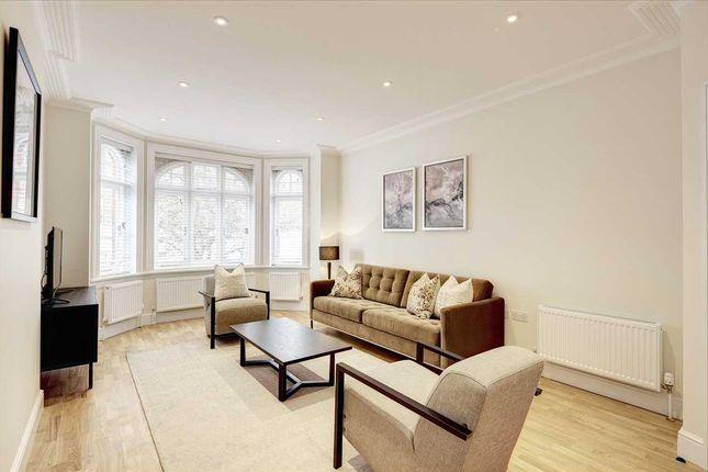 Thumbnail Flat to rent in King Street, Ravenscourt Park, Hammersmith