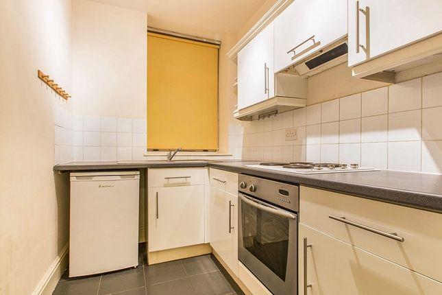 Kitchen of Victoria Court, Victoria Mews, Leeds, West Yorkshire LS27