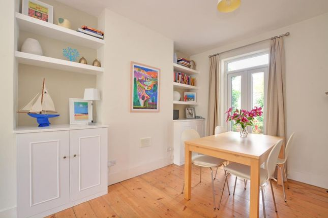 Dining Area of Annandale Road, London SE10