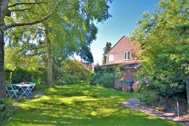 Thumbnail Semi-detached house for sale in Dove Street, Stewkley, Leighton Buzzard