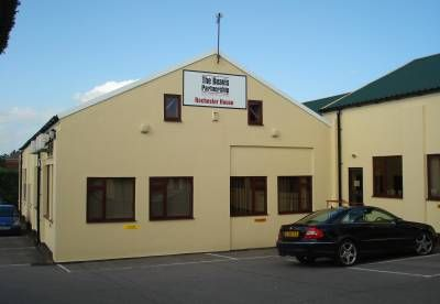 Office to let in 275 Baddow Road, Chelmsford