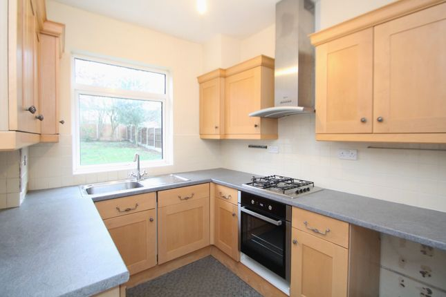 Thumbnail Semi-detached house to rent in Woodyates Road, London