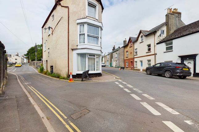 3 bed semi-detached house for sale in Old Tannery Mews, Old Exeter Street, Chudleigh, Newton Abbot TQ13