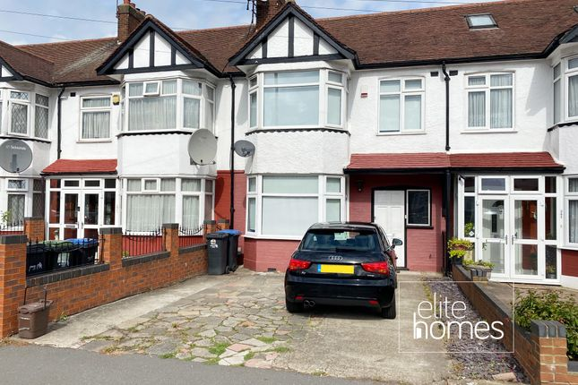 Thumbnail Terraced house to rent in Bury Street, London