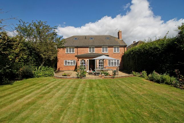 Thumbnail Detached house for sale in Exeter Gardens, Stamford