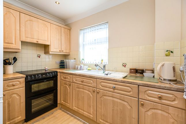Kitchen of Fosters Mews, Station Road, Longfield, Kent DA3
