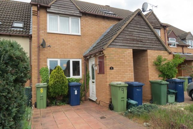 Thumbnail Maisonette to rent in Leacey Court, Churchdown, Gloucester