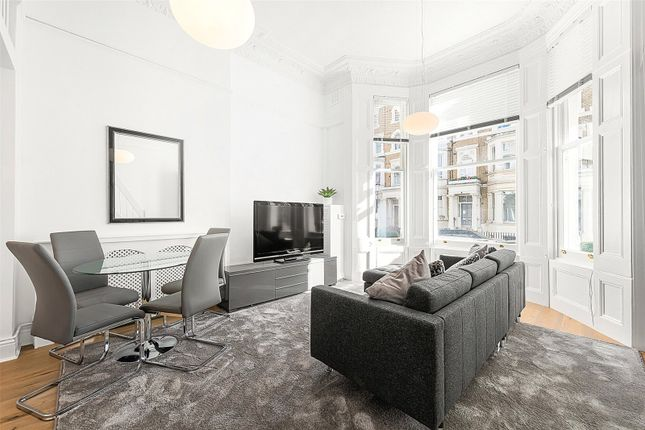 Studio for sale in Nevern Place, London SW5