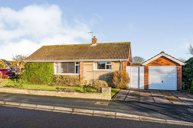 2 bed bungalow for sale in Whitkirk Place, Filey, North Yorkshire YO14