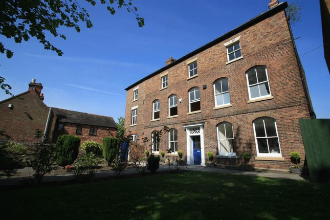 Thumbnail Flat for sale in Plough Road, Wellington, Telford