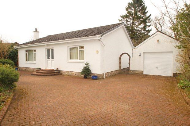 Thumbnail Cottage to rent in Kirkhill Road, Newton Mearns