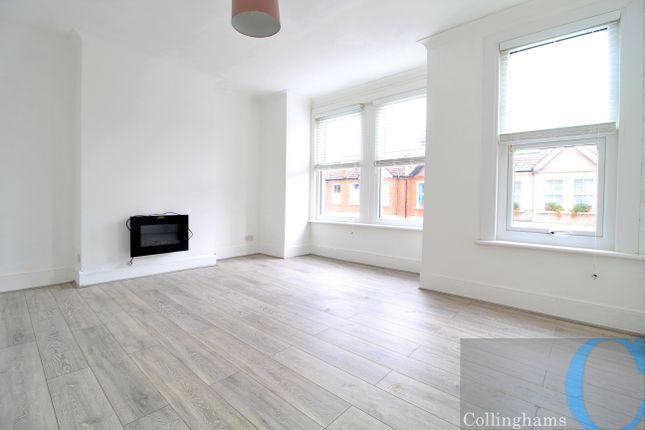 Thumbnail Flat to rent in Boundary Road, Colliers Wood